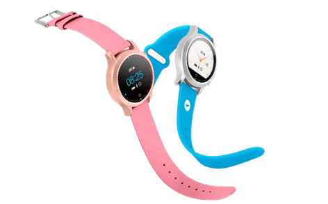Acción especial con blogger para SPC con Smartee Watch Circle