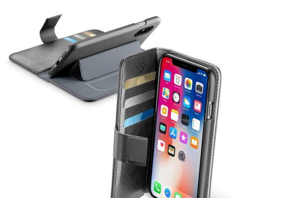 Cellularline presenta nuevas fundas y accesorios para iPhone X