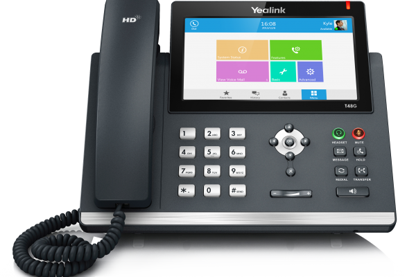 Yealink presenta sus últimas novedades en el Mobile World Congress de la mano de SPC for Business