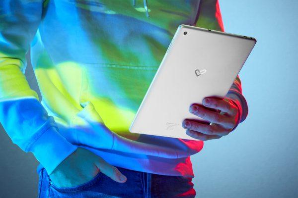 """Nueva Energy Tablet 10"""" Pro 4: toda una experiencia de sonido en un dispositivo con pantalla IPS Full HD"""