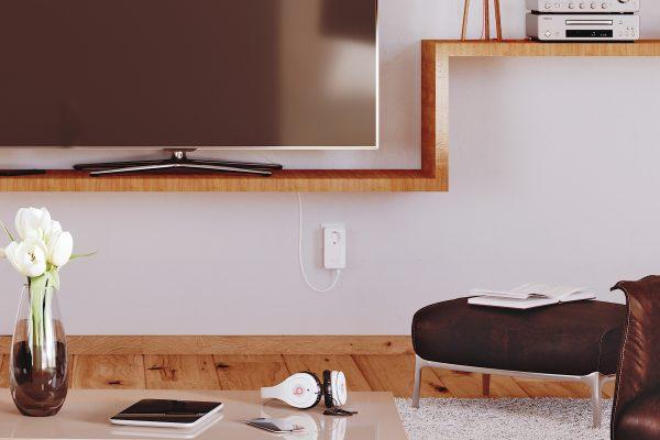 devolo anuncia el lanzamiento de Multiroom WiFi Kit 550+, la solución perfecta para conseguir la mejor conexión en cualquier punto del hogar