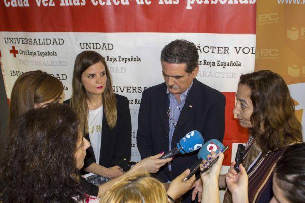 PcComponentes colaborará con Cruz Roja Española en las grandes emergencias a nivel nacional