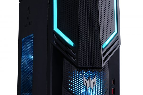 Acer presenta Predator Orion 5000, un potente ordenador gaming de sobremesa