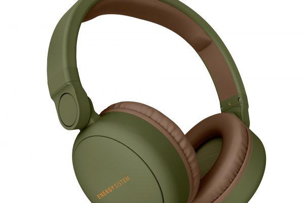 Energy Sistem saca los colores a su nueva colección de audio: Energy Music Box 1+, Energy Headphones 2 Bluetooth y Earphones Style 1 y 1+