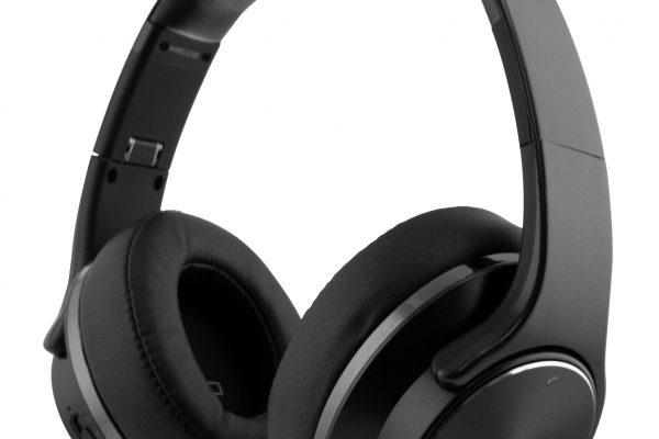 Go&Play Reverse, el 2 x 1 de Ksix Mobile, auriculares y altavoces externos Bluetooth en un solo dispositivo
