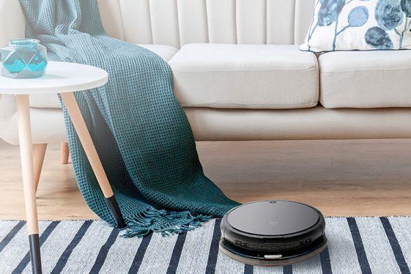 Baamba y Baamba Gyro 4.0, dos robots aspiradores de SPC con navegación inteligente y cinco modos para una limpieza en tiempo récord