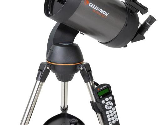 Telescopio Nexstar 6SLT de Celestron, el perfecto aliado para los amantes de la astronomía