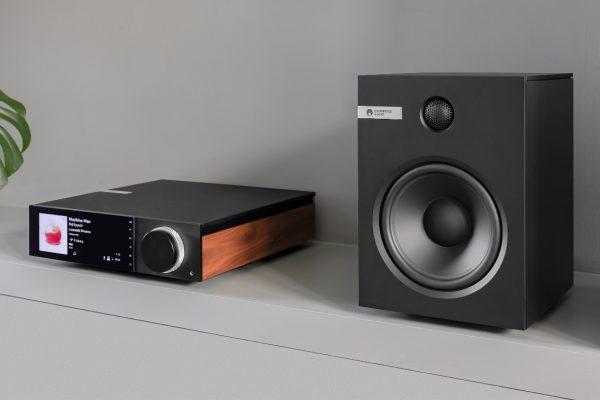 Cambridge Audio Evo: Los elegantes reproductores todo en uno traen el arte del Gran Sonido Británico al salón