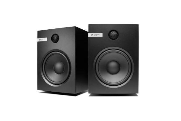 Cambridge Audio Evo S ya disponibles: estéticos altavoces para los reproductores todo en uno Evo